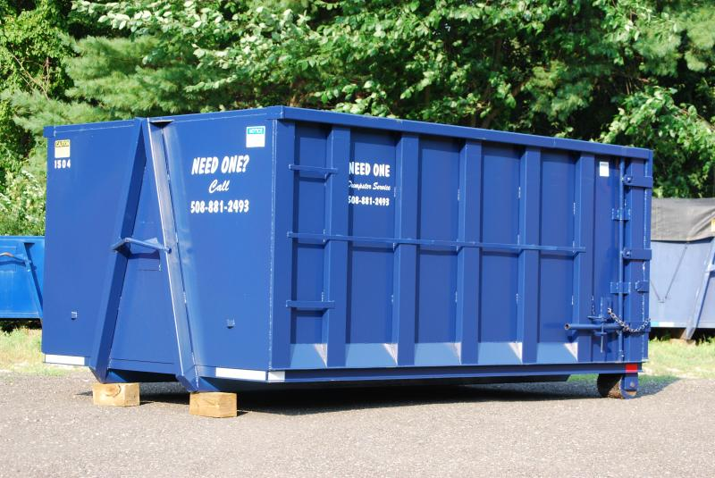 Need One Dumpsters Service Dumpster Sizes Amp Dimensions